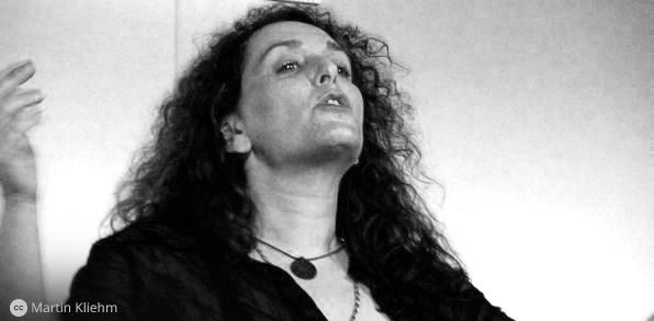Molly Holzschlag