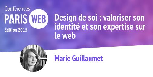Design de soi : valoriser son identité et son expertise sur le web